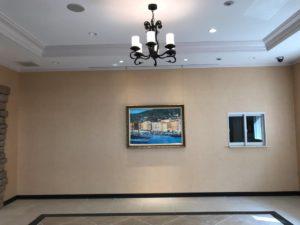 事務所1Fロビーラプラージュ総合法務事務所(プレジオ神戸ウェスト302号)