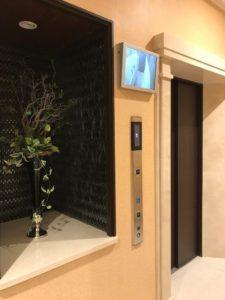 事務所3Fエレベーターラプラージュ総合法務事務所(プレジオ神戸ウェスト302号)